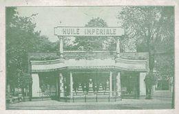 Exposition Universelle D'ANVERS 1930 - Huile Impériale - Antwerpen