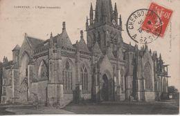 Carentan L Eglise - Carentan