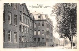 Borgloon  Het Klooster Der Eerwaardige Broeders Pensionaat      I 2677 - Borgloon