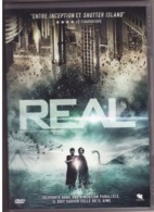 DVD Real Etat: TTB Port 110 Gr Ou 30gr - Sci-Fi, Fantasy