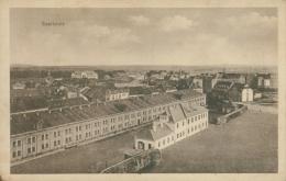 DE / SAARLOUIS / Gymnasium Platz / - Kreis Saarlouis