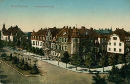 DE / SAARLOUIS / Hohenzollernring / - Kreis Saarlouis
