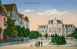 DE / SAARLOUIS / Gymnasium / - Kreis Saarlouis