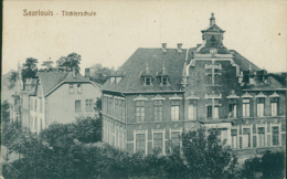 DE / SAARLOUIS / Tochlerschule / - Kreis Saarlouis