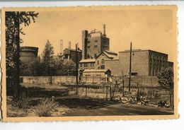 C 70  -  Quaregnon  -  La Centrale électrique - Quaregnon