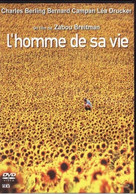 DVD L Homme De Sa Vie De Zabou Breitman TTB Port 110 Gr Ou 30gr - Comedy