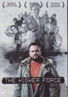 DVD THE HIGHER FORCE FILM EN VO Sous Titre En Francais TTB Port 110 Gr Ou 30gr - Comedy
