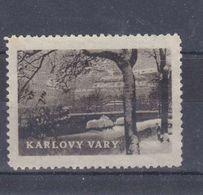 KARLOVY VARY - Erinnophilie