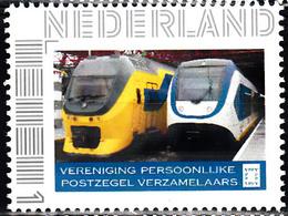 Train, Eisenbahn, Locomotive, Railway: :Nederland  2017 VPPV - Trains