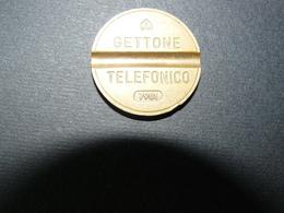 RARISSIMO GETTONE TELEFONICO  7901 DI ALTO VALORE - Professionals/Firms