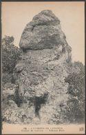 Rocher De Sabinus, Environs De Langres, France, C.1920 - Neurdein CPA ND198 - Langres