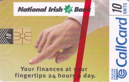 IRELAND  MINT  Phonecard - Ireland