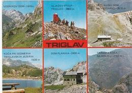 Triglav - Slovenia
