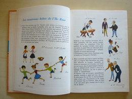 La Colonie Lectures Suivies De C Vildrac CM2 (B) - 6-12 Years Old