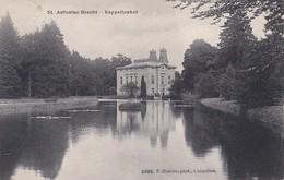 St Antonius Brecht - Kappellenhof - Kapellen