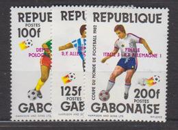 GABON       1982                .     504 / 506          COTE   4 , 45    EUROS         ( S 502 ) - Gabon