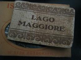 LIBRETTO LAGO MAGGIORE - Varese