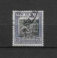 LOTE 1567  ///   NUEVA ZELANDA - Usados