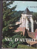 G. Bacquet - Val D'Authie - Géographie