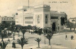 TUNISIE(SFAX)THEATRE - Túnez