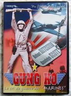 Film De Guerre DVD - GUNG HO (le Cri De Guerre Des Marines) USA 1943 (propagande US) En VO Sous-titrée Français - Libri, Riviste & Cataloghi