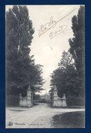 Marneffe. Ecole Française (puis Belge à Partir De 1919) Des Pupilles De L'Armée. Entrée Du Parc. 1908 - Burdinne