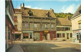 Yvry La Bataille -  La Maison Henri IV                 Y69 - Ivry-la-Bataille