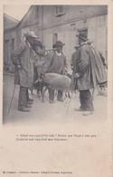 """Carte 1905 EN CHARENTE / """"créyé Vous Que Jh'l'ai Volé...."""" (mouton) - Non Classés"""