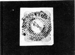 B - 1853 Portogallo - Regina Maria II - 1853 : D.Maria