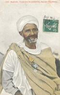 Algerie, Type Arabe Médaillé, Acien Tirailleur - Mannen