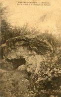 DOLMEN(CHATEAU CHINON) - Dolmen & Menhirs