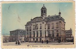 Belgique / Verviers - Hôtel De Ville - Verviers
