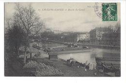 19110 - Chalon Sur Saone Bassin Du Canal - Chalon Sur Saone