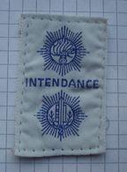 Police Patch - INTENDANCE (Netherlands) - Police