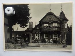 Steina, Am Schwedenstein, Gasthaus, DDR, 1967 - Kamenz