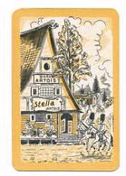 Stella Artois Opgelet Niet Compleet...... - 32 Cards