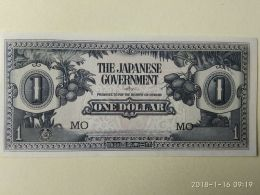 1 Dollar 1942 - Giappone