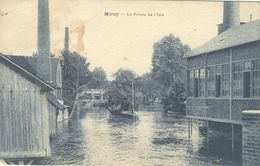La Ponite De L'Isle - Mouy