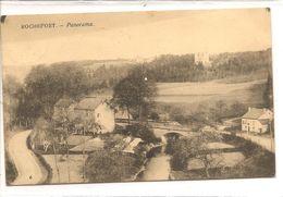 ROCHEFORT  Panorama - Rochefort