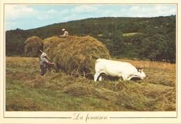 LA FENAISON - Campesinos