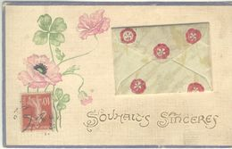 Souhaits Sinceres - Francia