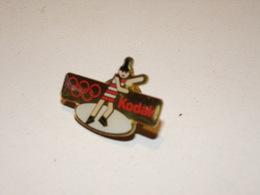 "Pin's "" Kodak "" - Trademarks"