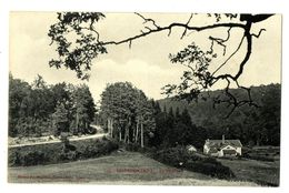 CPA 54 Meurthe Et Moselle Bellefontaine Le Réservoir - Autres Communes