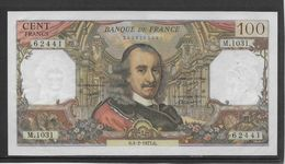 France 100 Francs Corneille - 4-2-1977 - Fayette N°65-56 - SPL - 100 F 1964-1979 ''Corneille''