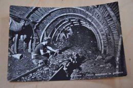 CI - CARBONIA Miniera Viag 1964 - Carbonia