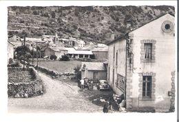 CP  D 66  PORTA   Entree Du Village - Otros Municipios