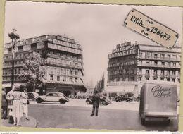 75 Paris - Cpsm / Vue Générale Des Galeries Lafayette. - Distretto: 09