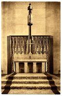 CPA 72 Sarthe Abbaye De Solesmes Le Maître Autel - Solesmes