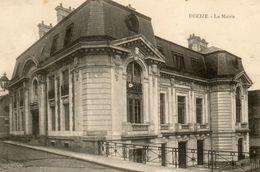 DECIZE -58 - La Mairie - 79373 - Decize