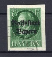 Bayern 118B Echt Gest. BPP 24EUR (73882 - Bavière